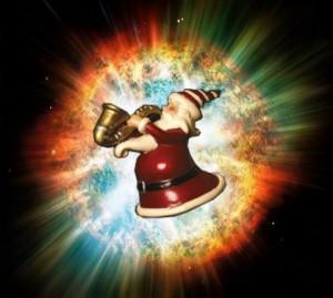 A Supernova Christmas