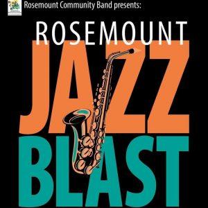 Rosemount Jazz Blast